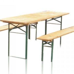 Asztalok - padok